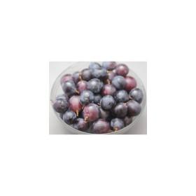 (訳あり)  糖度19〜20度! 岡山産 減農薬 種なし ピオーネ 大粒バラ実 約1kg入 産地直送 ぶどう ブドウ 葡萄