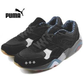SALE プーマ PUMA R698 X ALIFE BLACK R698 × エーライフ ブラック ブラック/グレイシアグレー 360827-01