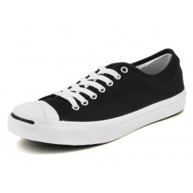 converse(コンバース) JACK PURCELL(ジャックパーセル) 3226037 ブラック【レディース】|スニーカー