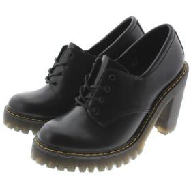交換返品送料無料 ドクターマーチン Dr.Martens ブーツ サロメ SEIRENE ブラック BUTTERO 16733001