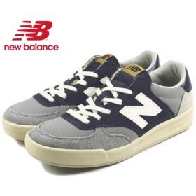 SALE ニューバランス New balance CRT300 ネイビー CE