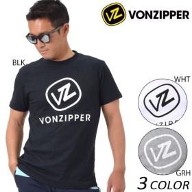 SALE セール メンズ 半袖 Tシャツ VONZIPPER ボンジッパー AH211-220 F1S C10