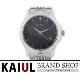 6aa26c5ed82e グッチ Gウォッチ 3600L SS シルバー文字盤 【SAランク】【中古】 腕時計 ...