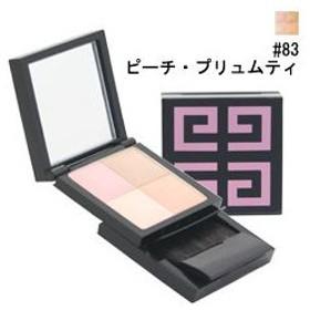 ジバンシイ GIVENCHY ル・プリズム #83 ピーチ・プリュムティ 11g 化粧品 コスメ