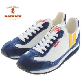交換返品送料無料 パトリック スニーカー PATRICK MARATHON マラソン YOGRT ヨーグルト 94810