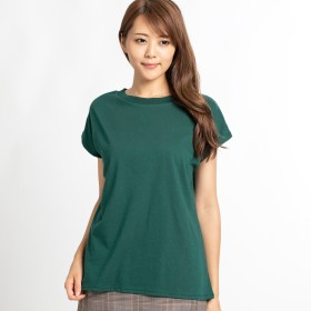 Tシャツ - WEGO【WOMEN】 BIGノースリーブT BS18AU07-L002