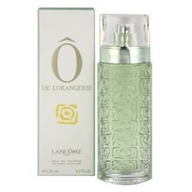 ランコム LANCOME オー ドゥ オランジェリー (箱なし) EDT・SP 125ml 香水 フレグランス O DE L'ORAGERIE