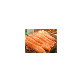 ズワイガニ むき身 カニ 足 殻なし棒肉 ずわいがに 足身 250g入 ずわい蟹 足身はズワイ 蟹の殻をとったズワイガニ脚肉 むき身