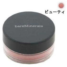 BAREMINERALS ベアミネラル チークカラー #ビューティ 0.85g 化粧品 コスメ BAREMINERALS BLUSH BEAUTY