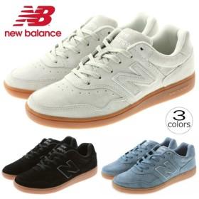 ニューバランス New balance CT288 ホワイト(WG) ブラック(BL) ブルー(BG)