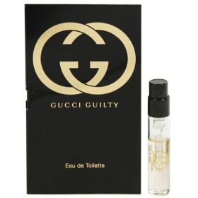グッチ GUCCI ギルティ (チューブサンプル) EDT・SP 2ml 香水 フレグランス GUILTY