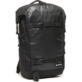 コロンビア Columbia バックパック サードブラフ30Lバックパック (Black) 18SP-I