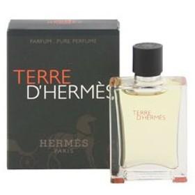 HERMES テール ドゥ エルメス ミニ香水 P・BT 5ml 香水 フレグランス TERRE D HERMES PARFUM