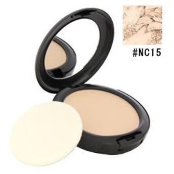 マック M.A.C スタジオフィックス パウダー プラス ファンデーション #NC15 15g 化粧品 コスメ SUTUDIO FIX POWDER PLUS FOUNDATION NC15