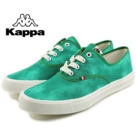SALE Kappa カッパ Sala サーラ グリーン KP-CS003-GREEN