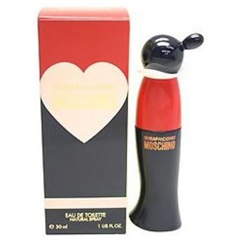 モスキーノ MOSCHINO チープ アンド シック (箱なし) EDT・SP 30ml 香水 フレグランス CHEAP AND CHIC