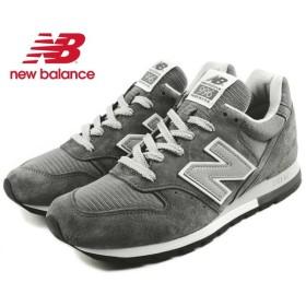 SALE ニューバランス New balance M996 グレー CGY USA