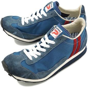 PATRICK パトリック スニーカー 靴 マイアミ・キャンバス NVY 526002 SS14