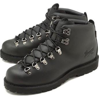 Danner ダナー マウンテンブーツ メンズ TRAIL FIELD トレイル フィールド BLACK 靴  D121005 SS18