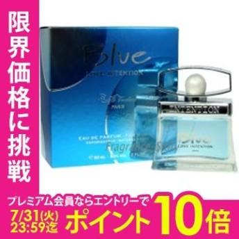 ジェパーリー ラヴ インテンション ブルー 60ml EDP SP fs 【香水 レディース】【あすつく】