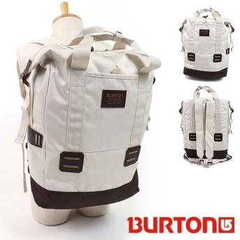 BURTON バートン 25L リュック TINDER TOTE ティンダー トートバッグ バックパック CLOUD HEATHER 172931 SS18