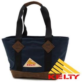 ケルティ KELTY バッグ トートバッグ ヴィンテージ トート スモール NAVY 2591927