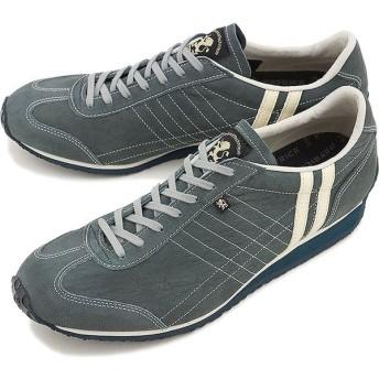 パトリック PATRICK スニーカー メンズ レディース 靴 パミール・ゴート BU/GY  527102 SS15日本製 Made in Japan