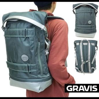 GRAVIS グラビス メトロ2 53L バックパック 12845