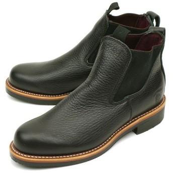 CHIPPEWA TUNDRA チペワ ブーツ ツンドラ BLACK (92344)/セール