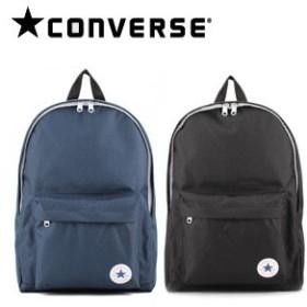 converse コンバース 17712600 ネイビー ブラック リュック バッグ デイバッグ