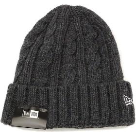 NEWERA ニューエラ New Era Low Gauge Cuff Knit Wool Blend ローゲージ カフニット ウールブレンド ニットキャップ ニット帽 11474405 FW17 メール便対応