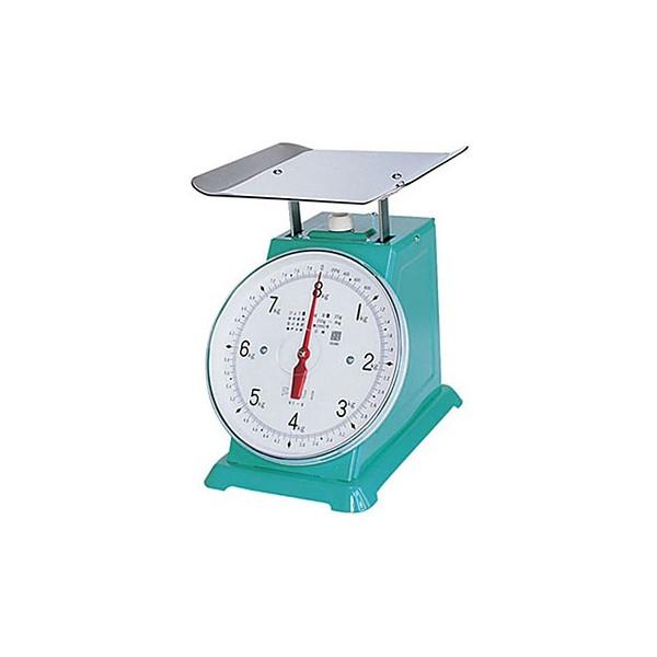 上皿自動ハカリ (平皿付) 【重量計】 【業務用厨房機器厨房用品専門店】 【測量器】 デカO型 【計量器】 フジ 30kg