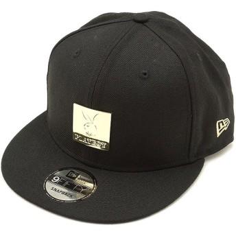 NEWERA ニューエラ キャップ New Era 9FIFTY PLAYBOY プレイボーイ スナップバック ベースボールキャップ 帽子 11474740 FW17