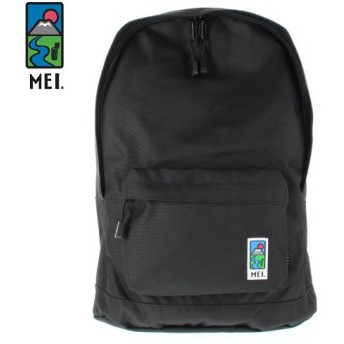 MEI メイ エムイーアイ MEIB-121 ブラック デイパック リュック バッグ