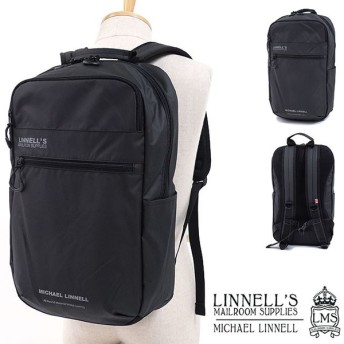 MICHAEL LINNELL マイケルリンネル 23L BACKPACK MLAC-05