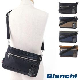 Bianchi ビアンキ メンズバッグ ミニショルダーバッグ  TBPI-10 FW16