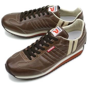 パトリック PATRICK スニーカー 靴 マラソン・カンガルー CHO 523515