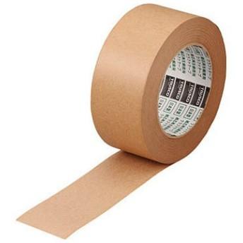 クラフトテープ TRUSCO TKT-50 258-1752