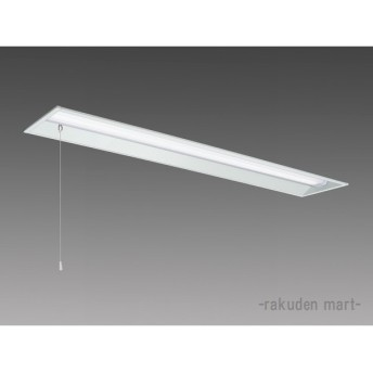 (キャッシュレス5%還元)三菱電機 MY-B425243S/N AHTN LED照明器具 LEDライトユニット形ベースライト(Myシリーズ) 埋込形 220幅 集光タイプ