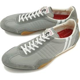 パトリック PATRICK スニーカー メンズ レディース 靴 ジェット2 GRY 64274 SS15