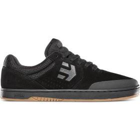 ETNIES エトニーズ スニーカー スケートシューズ マラナ BLACK/BLACK/GUM  FW14