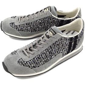 PATRICK パトリック スニーカー 靴 ボストン・ツイード GRY 525664 FW13 SPOT