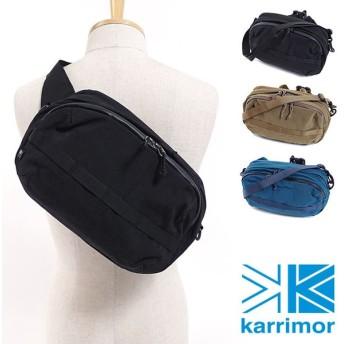 Karrimor カリマー アーバンデューティ EDC ヒップバッグ ヒップバッグ ウェストバッグ ボディバッグ urban duty EDC hip bag メンズ レディース