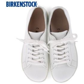 ビルケンシュトック BIRKENSTOCK アラン ARRAN 1000967 メンズ シューズ オールレザー ホワイト セール