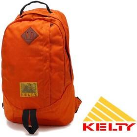 KELTY ケルティ KELTY リュック CAPTAIN ケルティ バッグ  バックパック キャプテン ORANGE(KT-CPT)/完売