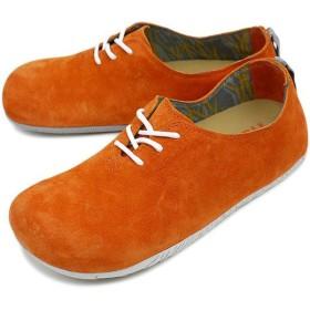 メレル MERRELL メレル 靴 MOOTOPIA LACE (JAPAN SMU) WMNS ムートピア レース ウィーメンズ ORANGE (577082 FW10)/完売