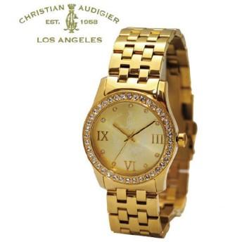 Christian Audigier (クリスチャンオードジェー) 時計 腕時計TWC-612