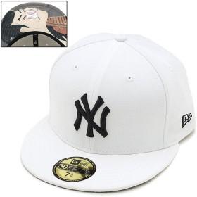 NEWERA ニューエラ キャップ New Era 浮世絵 東洲斎写楽 三代目大谷鬼次 59FIFTY NY ニューヨーク・ヤンキース 帽子 11559065 SS18