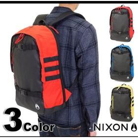 ニクソン リュック NIXON バッグ スミス スケートパック デイパック  C1954 FW14