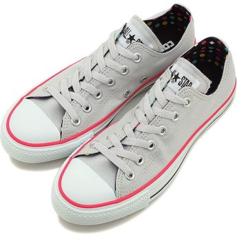 CONVERSE コンバース スニーカー ALL STAR LIGHTS OX 3216217